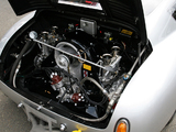 Images of Porsche 356B/1600GS Carrera GTL Abarth 1960–61