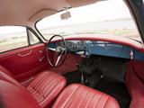 Images of Porsche 356B 1600 Coupe by Karmann US-spec 1963