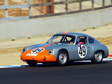 Photos of Porsche 356B/1600GS Carrera GTL Abarth 1960–61