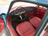 Pictures of Porsche 356B 1600 Coupe by Karmann US-spec 1963