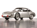 Porsche 356B/1600GS Carrera GTL Abarth 1960–61 photos