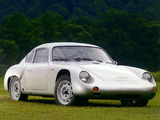 Porsche 356B/1600GS Carrera GTL Abarth 1960–61 pictures
