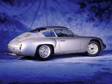 Porsche 356B/1600GS Carrera GTL Abarth 1960–61 wallpapers