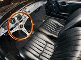 Porsche 356B 1600 SC Cabriolet (T6) 1962–63 images