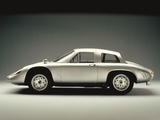 Porsche 356B/2000GS Carrera 2 GT Dreikantschaber 1963 wallpapers