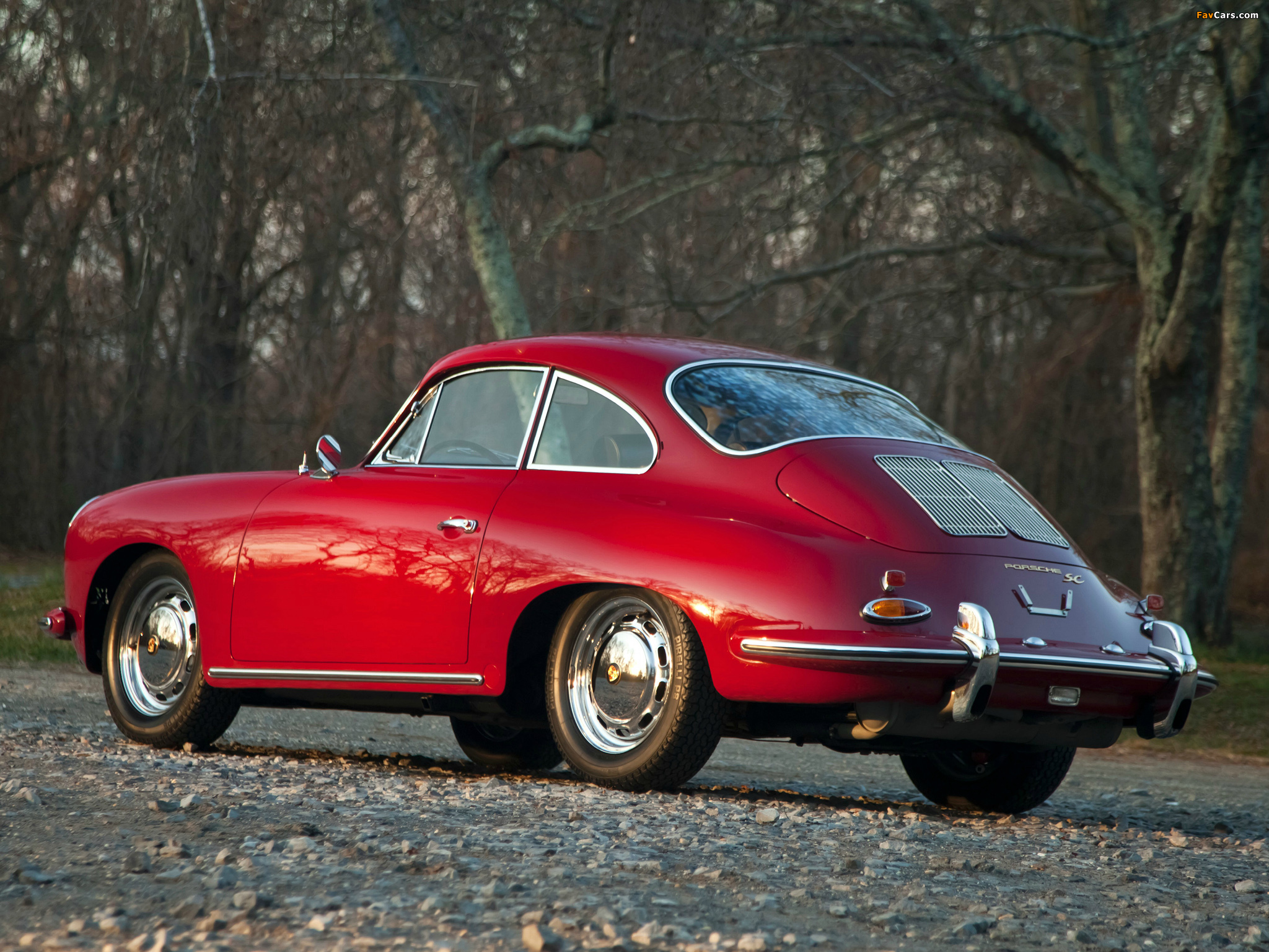 Photos Of Porsche 356 Sc Coupe 1963 65 2048x1536