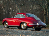 Photos of Porsche 356 SC Coupe 1963–65