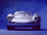 Photos of Porsche 550 RS Spyder 1953–56