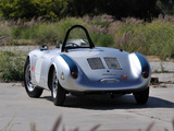 Porsche 550 RS Spyder 1953–56 images