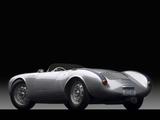 Porsche 550 Spyder 1956–58 pictures