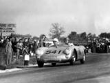 Porsche 550 RS Spyder 1953–56 wallpapers