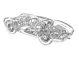 Porsche 550 Spyder 1956–58 wallpapers