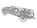 Photos of Porsche 718/2 Monoposto 1959–60