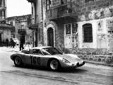 Photos of Porsche 718 GTR Coupe 1963