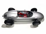 Pictures of Porsche 718/2 Monoposto 1959–60