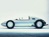 Porsche 718 Monoposto F2 1960 photos
