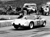Porsche 718 GTR Coupe 1963 wallpapers