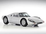 Pictures of Porsche 904/6 GTS 1964