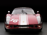 Porsche 904/6 Carrera GTS Prototype 1963–65 images