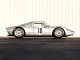 Porsche 904/6 Carrera GTS Prototype 1963–65 pictures