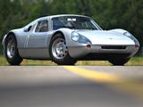 Porsche 904 Carrera GTS 1963–64 wallpapers