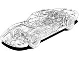 Porsche 904/6 GTS 1964 photos