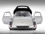 Porsche 904/6 GTS 1964 wallpapers