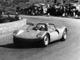Porsche 904 Bergspyder 1965 wallpapers