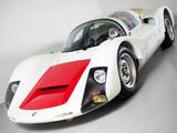 Images of Porsche 906 Carrera 6 Kurzheck Coupe 1966