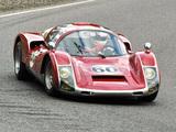Photos of Porsche 906 Carrera 6 Kurzheck Coupe 1966
