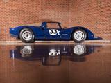 Pictures of Porsche 906E Racing Coupe (159) 1967