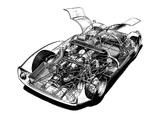 Porsche 906 Carrera 6 Kurzheck Coupe 1966 pictures
