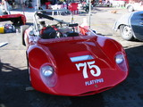 Porsche 906 Spyder images