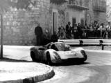Photos of Porsche 907 Kurzheck Coupe 1967–68