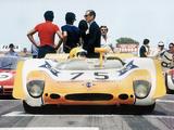 Images of Porsche 908/02 Spyder 1969