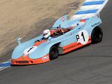 Photos of Porsche 908/03 Spyder 1970–71