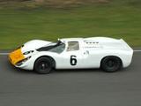 Porsche 908 Kurzheck Coupe 1968–69 photos