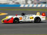 Porsche 908/02 Flunder pictures