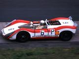 Porsche 908/02 Flunder wallpapers