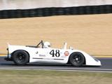 Porsche 908/02 Flunder photos