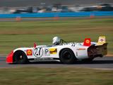 Wallpapers of Porsche 908/02 Flunder