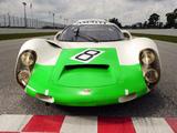 Images of Porsche 910-8 1967–68