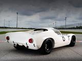 Pictures of Porsche 910-8 1967–68