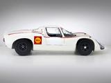 Porsche 910-8 1967–68 photos