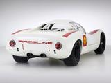 Porsche 910-8 1967–68 pictures
