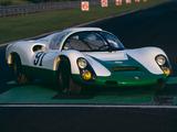 Porsche 910-8 1967–68 wallpapers