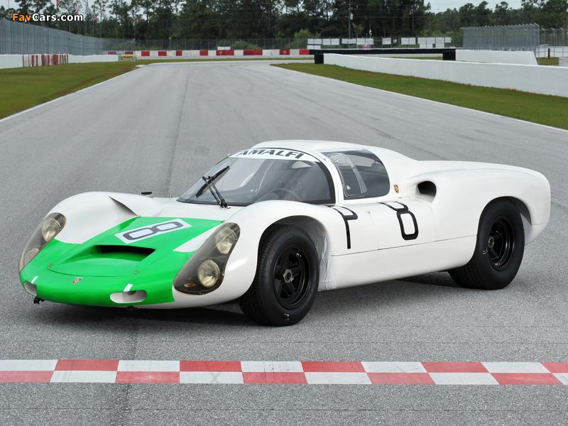 Porsche 910-8 1967–68 wallpapers (800 x 600)