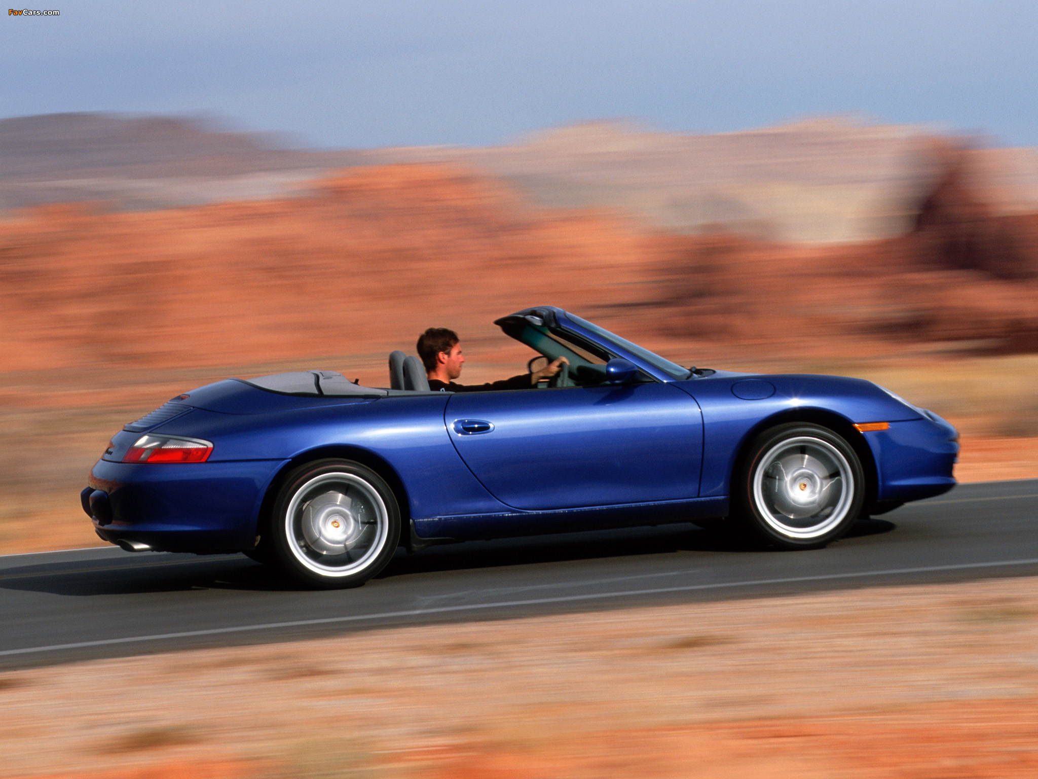 Images Of Porsche 911 Carrera Cabriolet Us Spec 996 2001
