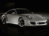 Images of Porsche 911 Sport Classic (997) 2009