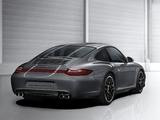 Images of Porsche 911 Carrera 4 GTS Coupe (997) 2011–12